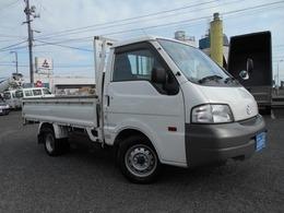 マツダ ボンゴトラック 1.8 1tロングワイドロー 2名 最大積載量1000キロ