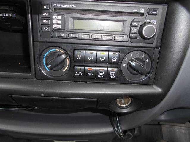 ラジオ・CD聴けます