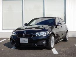 BMW 1シリーズ 118i Mスポーツ コンフォートP パーキングサポートP
