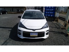 トヨタ ヴィッツ の中古車 1.8 GRMN 栃木県足利市 370.0万円