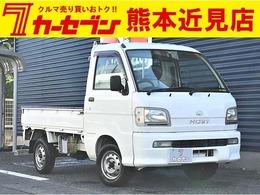 ダイハツ ハイゼットトラック 660 スペシャル 3方開 エアコン 三方開 ドアバイザー