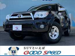トヨタ ハイラックスサーフ 2.7 SSR-X リミテッド 4WD 4WD AC100V デフロック 純正ナビ ETC