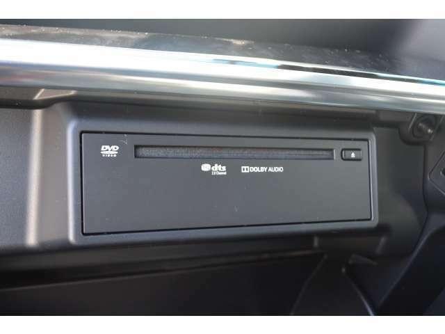 Aプラン画像:トヨタ エントリーナビ+CD・DVDデッキをセットにしたパックです。