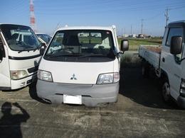 三菱 デリカトラック 1.8 DX ロング 積載1トン オートマ ガソリン車 PW付