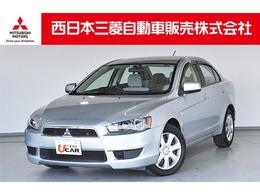 三菱 ギャランフォルティス 1.8 エクシード HDDナビ・フルセグTV・ETC