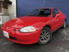 ホンダ CR-Xデルソル の中古車 1.5 VXi 福岡県大野城市 69.8万円