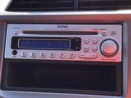 CX-484 ホンダ純正CDコンポ搭載!