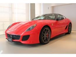 フェラーリ 599GTO 599GTO 実走2351Km 世界限定599台 特注カラー