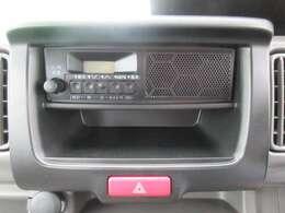 AM/FMラジオ☆