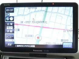 メモリーナビ!CN-G730D!地デジ!CD!