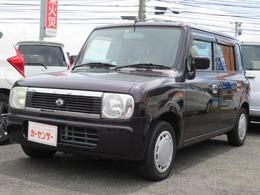 スズキ アルトラパン 660 GセレクションII 車検R3/9 CD/MDデッキ キーレス