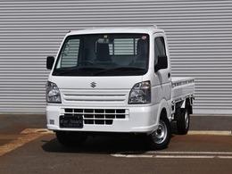 スズキ キャリイ 660 KCエアコン・パワステ 3方開 4WD 5速マニュアル ドラレコ