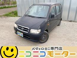 ダイハツ ムーヴ 660 CX-T 4WD 検R3/5