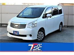 トヨタ ノア 2.0 X スペシャルエディション 両側電動bluetooth禁煙クリソナHIDライト