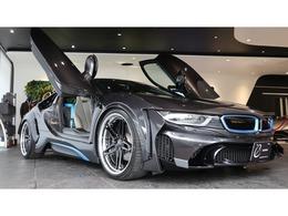 BMW i8 ベースモデル エナジーコンプリートカーEVO i8 車高調