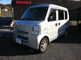 マツダ スクラム 660 バスター ハイルーフ ETC