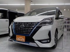 日産 セレナ の中古車 1.2 e-POWER ハイウェイスター V 千葉県八千代市 398.9万円
