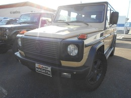 メルセデス・ベンツ Gクラス G500L 4WD