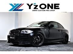 BMW 1シリーズクーペ の中古車 135i 兵庫県西宮市 215.8万円