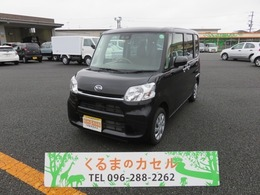 ダイハツ タント 660 L SAIII ワンセグナビ ETC
