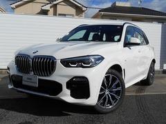BMW X5 の中古車 xドライブ 35d 4WD 愛知県長久手市 818.0万円
