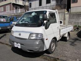 日産 バネットトラック 1.8ダブルタイヤ オートマ 積載量1000kg