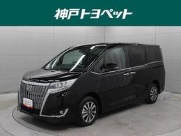 トヨタ エスクァイア 2.0 Gi 11型ナビ 後席TV フロントカメラ ETC TSS-C