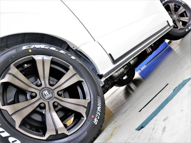 17inchFLEXオリジナルカラーバルベロアーバングランデAW&グッドイヤーナスカータイヤ!