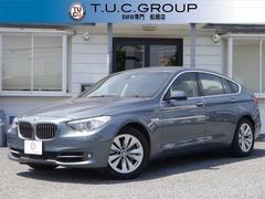 BMW 5シリーズグランツーリスモ の中古車 535i 千葉県船橋市 168.0万円