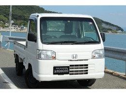 ホンダ アクティトラック 660 SDX 4WD 荷台ランプ タイミングベルト交換済み