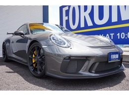 ポルシェ 911 GT3 クラブスポーツ 6MT PCCB Fリフト D車