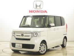 ホンダ N-BOX 660 G L ターボ ホンダセンシング 天井モニタ サイドステップ 元試乗車