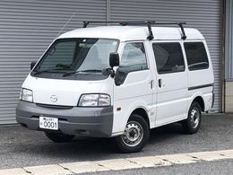 マツダ ボンゴバン 1.8 DX 低床 集中ドアロック・ETC