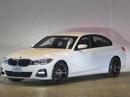 BMW 3シリーズ 320i Mスポーツ 認定中古車 ワンオーナー 禁煙 純正ナビ