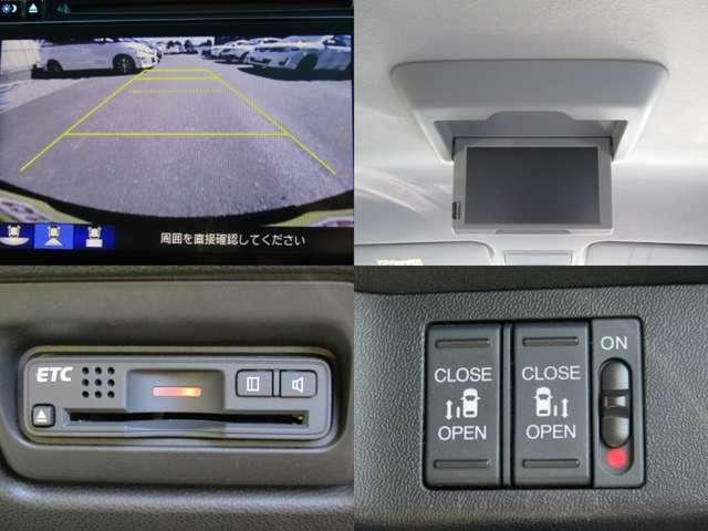 28年式 ステップWスパーダ アドバンスPKGα 走行5.4万K ホンダセンシング 純正ナビ・フルセグ フリップダウンモニター 両側自動ドア クルコン ETC アイドリングストップ LED クルコン