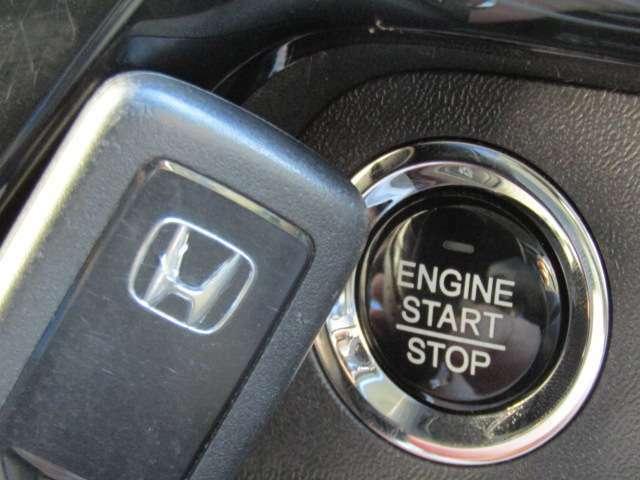 【プッシュスタート&スマートキー!】持っているだけでドアの施錠からエンジンスタートまで出来ます。※LINEでのお問合せもOK!
