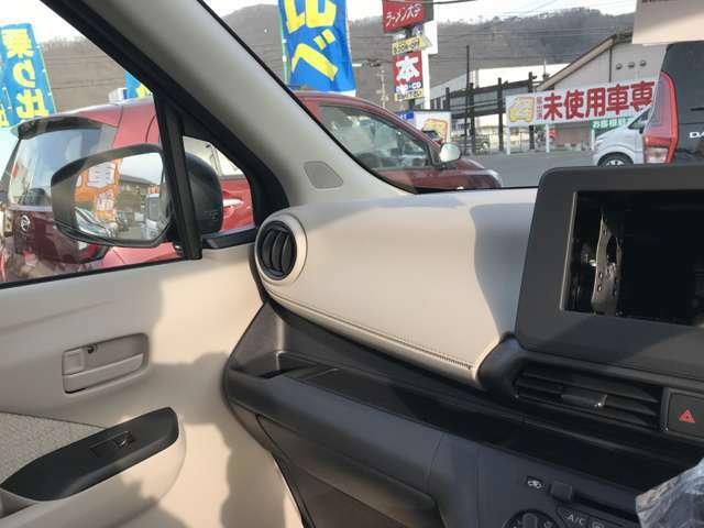 届出済未使用車を一人でも多くの方に提供できるよう専門スタッフがしっかりと説明し、相談にのらせていただきます。