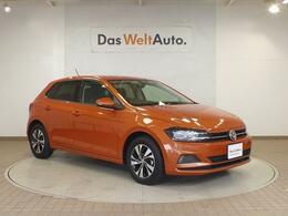 Volkswagen神戸西DWAセンターの車両をご覧いただきありがとうございます。こちらは今回特選車としてご用意した車両でございます。ぜひご検討ください。