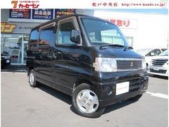 三菱 タウンボックス の中古車 660 RX ハイルーフ 千葉県松戸市 37.7万円