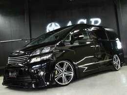 ◆AMEシャレン20インチAW◆新品フルタップ車高調◆お好みの車高にミリ単位で調節出来ます。 ◆もちろん車検にも対応しております◆
