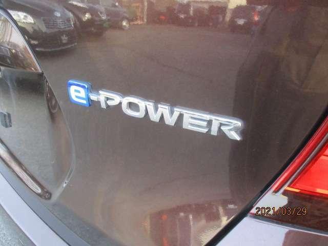 人気のe-POWER☆