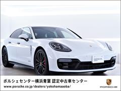 ポルシェ パナメーラスポーツツーリスモ の中古車 GTS PDK 4WD 神奈川県横浜市青葉区 1780.0万円