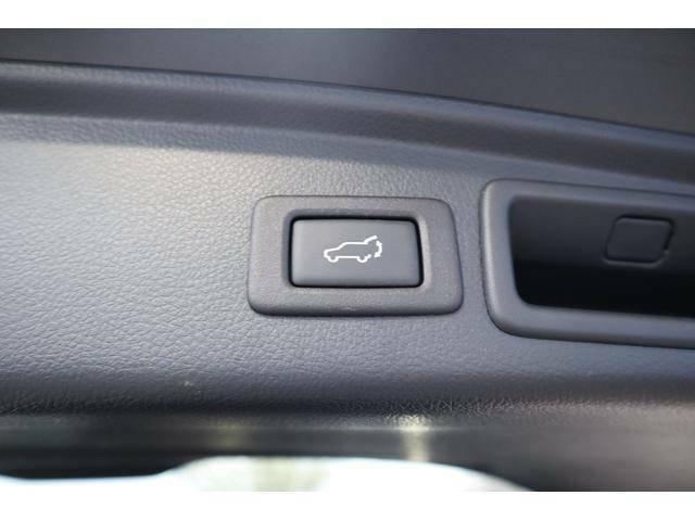 【パワーリアゲート】ボタンを押してリアゲートを自動で開閉☆従来型より開閉速度も速くなり使い勝手がよくなりました☆