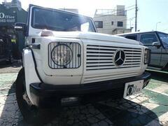 メルセデス・ベンツ Gクラス の中古車 G320L 4WD 東京都江戸川区 298.0万円