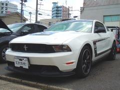 フォード マスタング の中古車 BOSS 302 愛知県名古屋市中村区 458.0万円