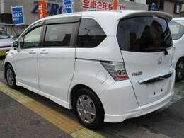 JU適正販売店 無料保証2年間又は3万キロ(一部対象外車両もございます