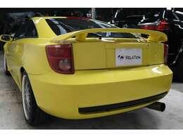 車検フル満タン&後期6MT&社外18AWマフラー車高調&HID&リアスポ&