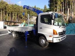 最大積載量:2750kg 車両重量:5070kg 車両総重量:7985kg車寸法:L816 W223 H302
