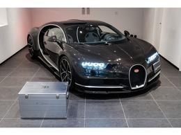 ブガッティ シロン 世界500台限定生産
