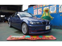 BMWアルピナ B3 リムジンS3.4スイッチトロニック